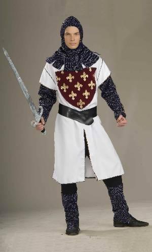 Costume-Chevalier-Lancelot
