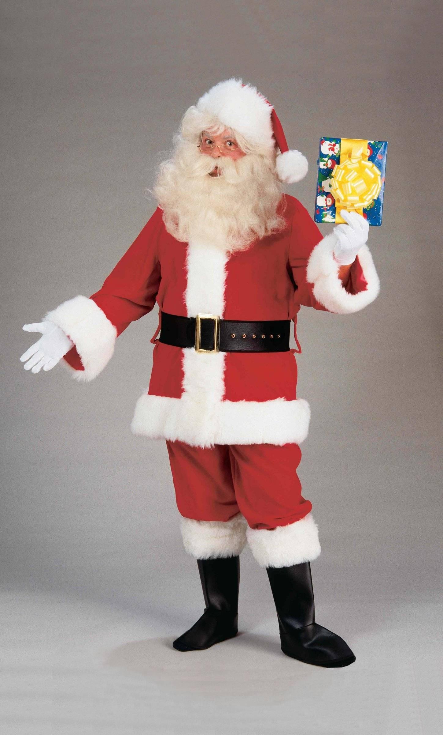 Costume-Père-Noël-35