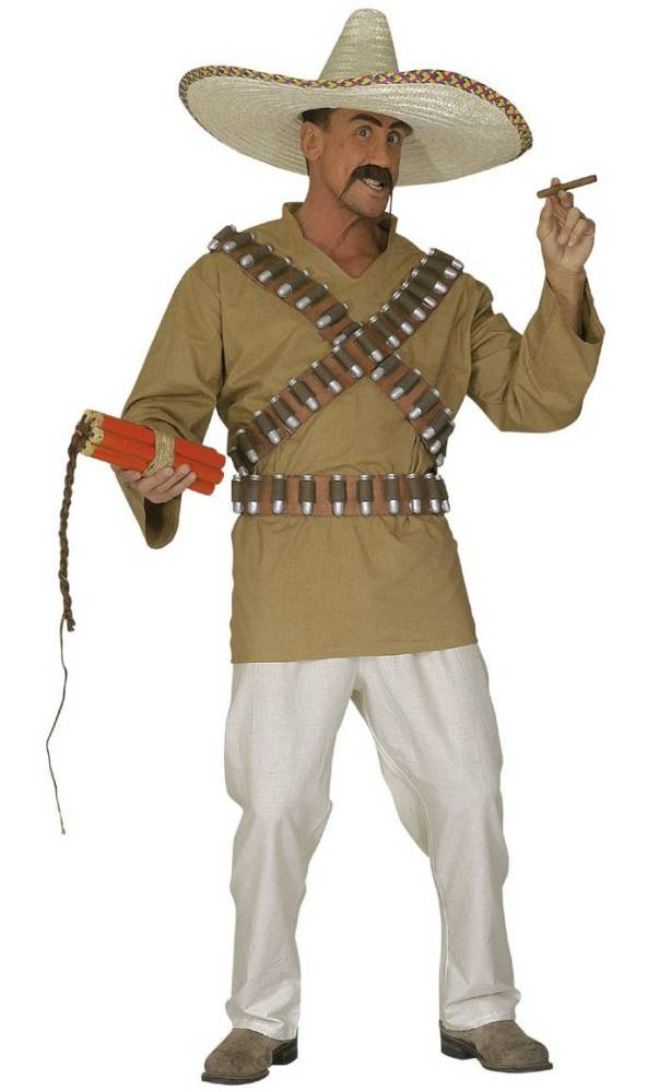 Costume-Mexicain-Homme