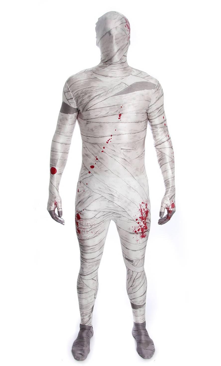 Costume-Morphsuit-Momie