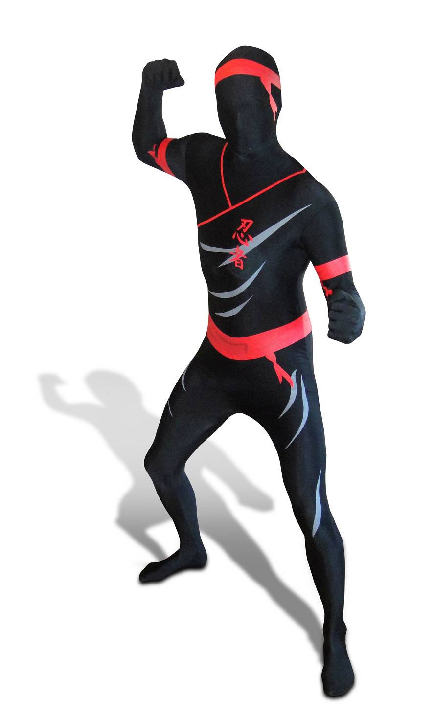 Costume-Morphsuit-Ninja
