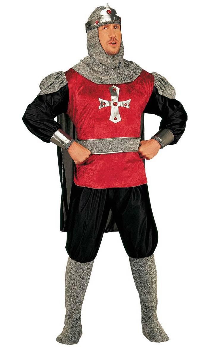 Costume-Chevalier-Thibault-Grande-Taille-XL