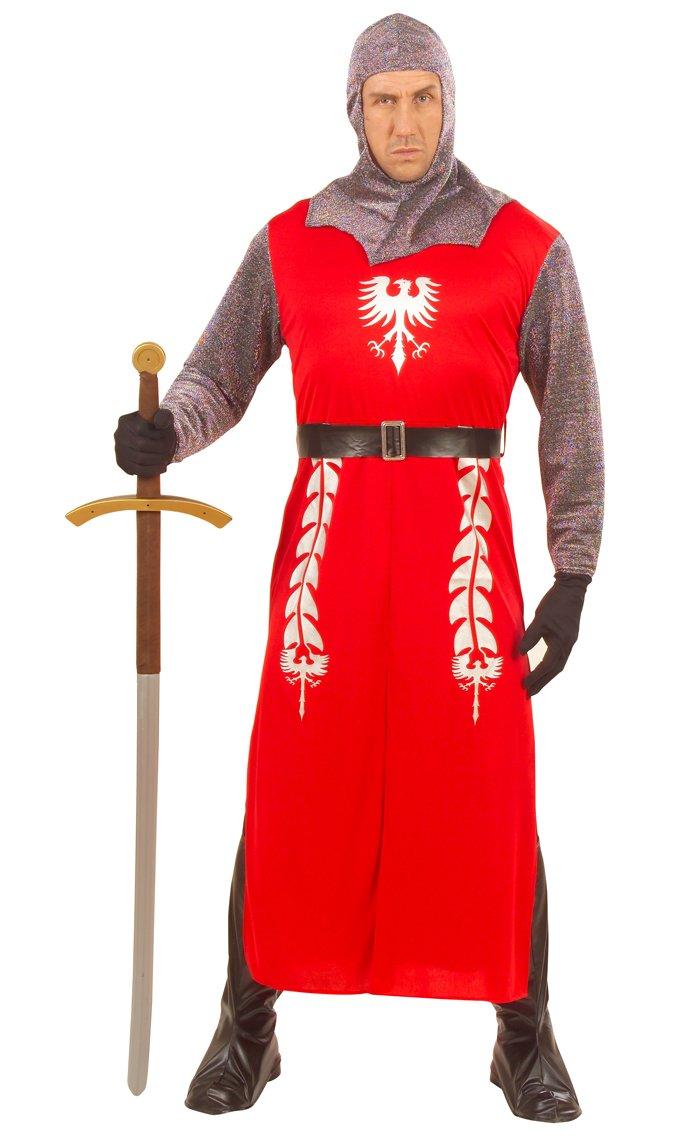 Déguisement-Chevalier-Roi-Arthur-Grande-Taille-XL