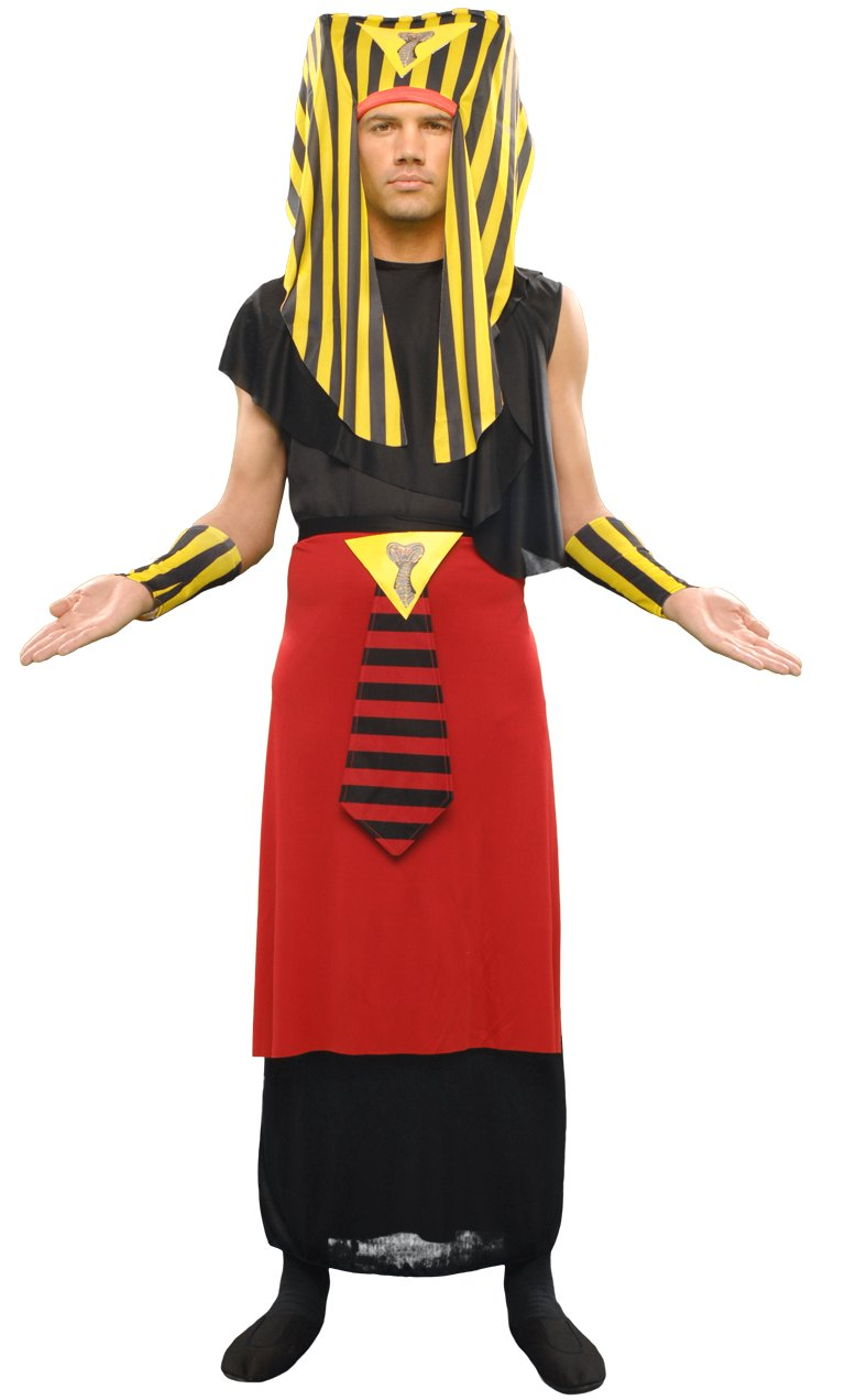 Costume-Pharaon-Egyptien