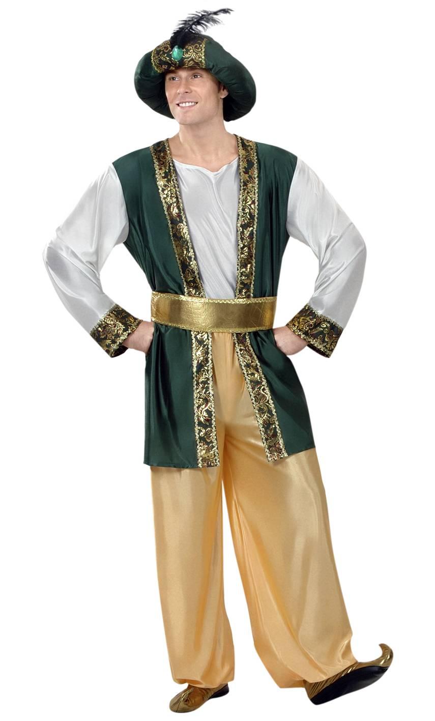Costume-Sultan-H5