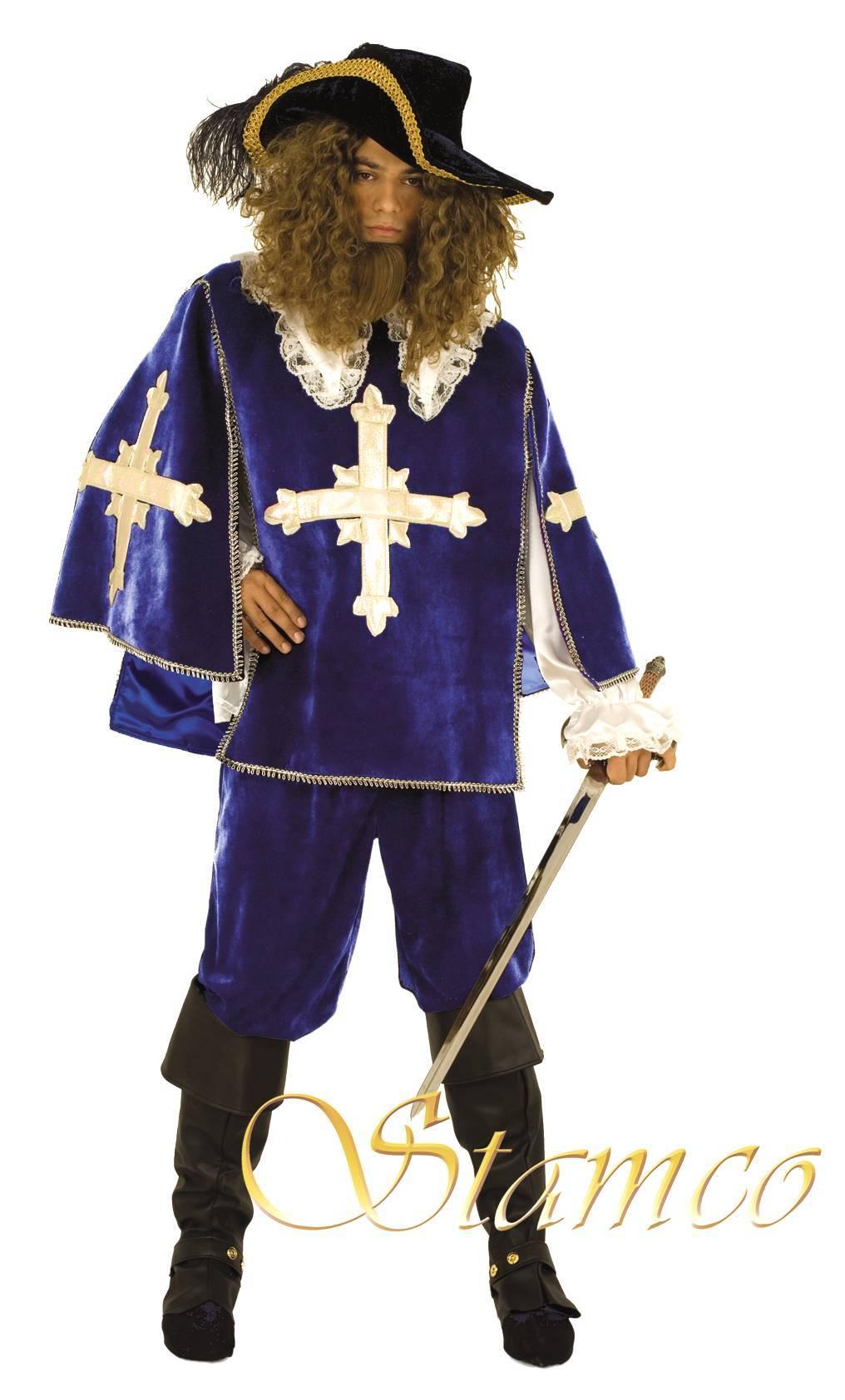 Costume-Mousquetaire-bleu-homme