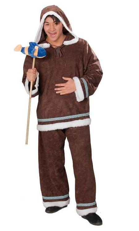 Costume-Esquimau