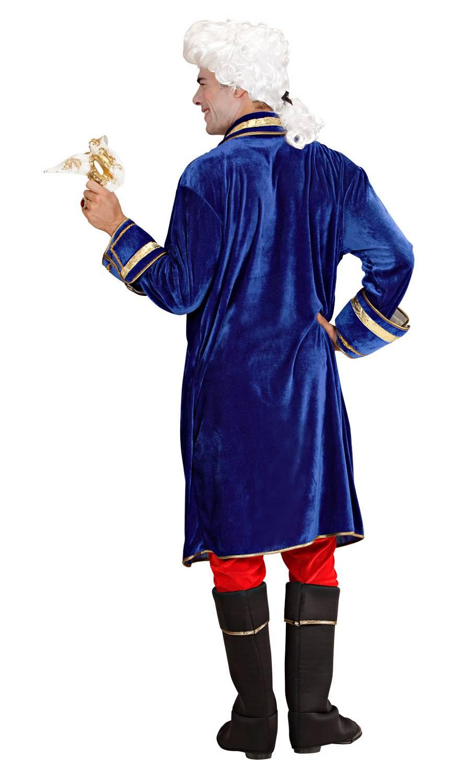 Costume-Marquis-Casanova-Grande-Taille-XL-2