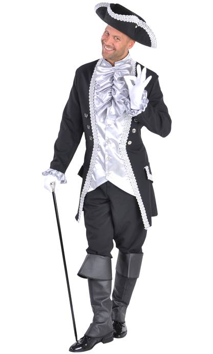 Costume marquis h21 xl - xxl
