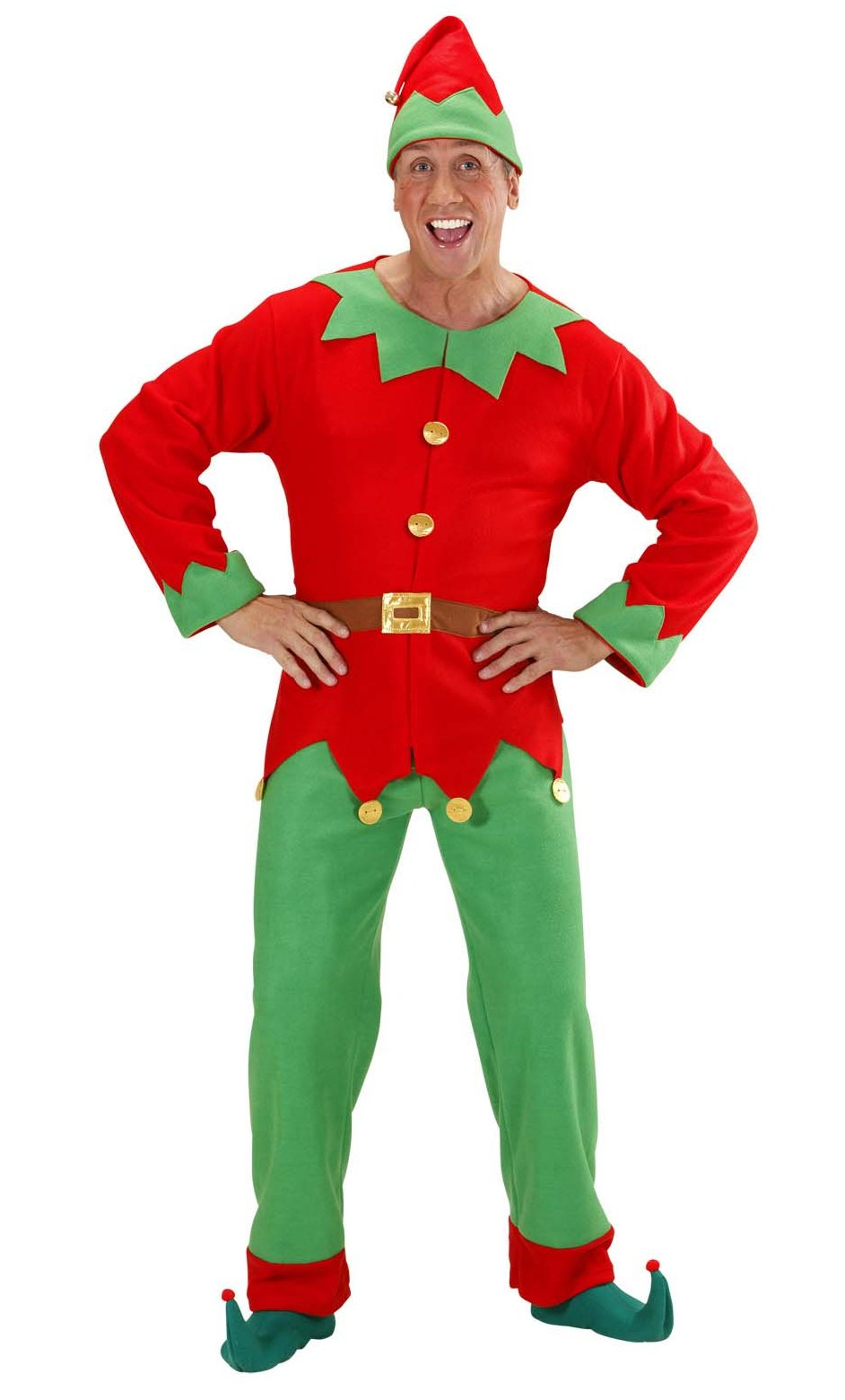 Costume-de-lutin-Noël-Homme
