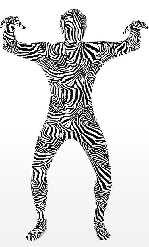 Costume-Morphsuit-Zèbre