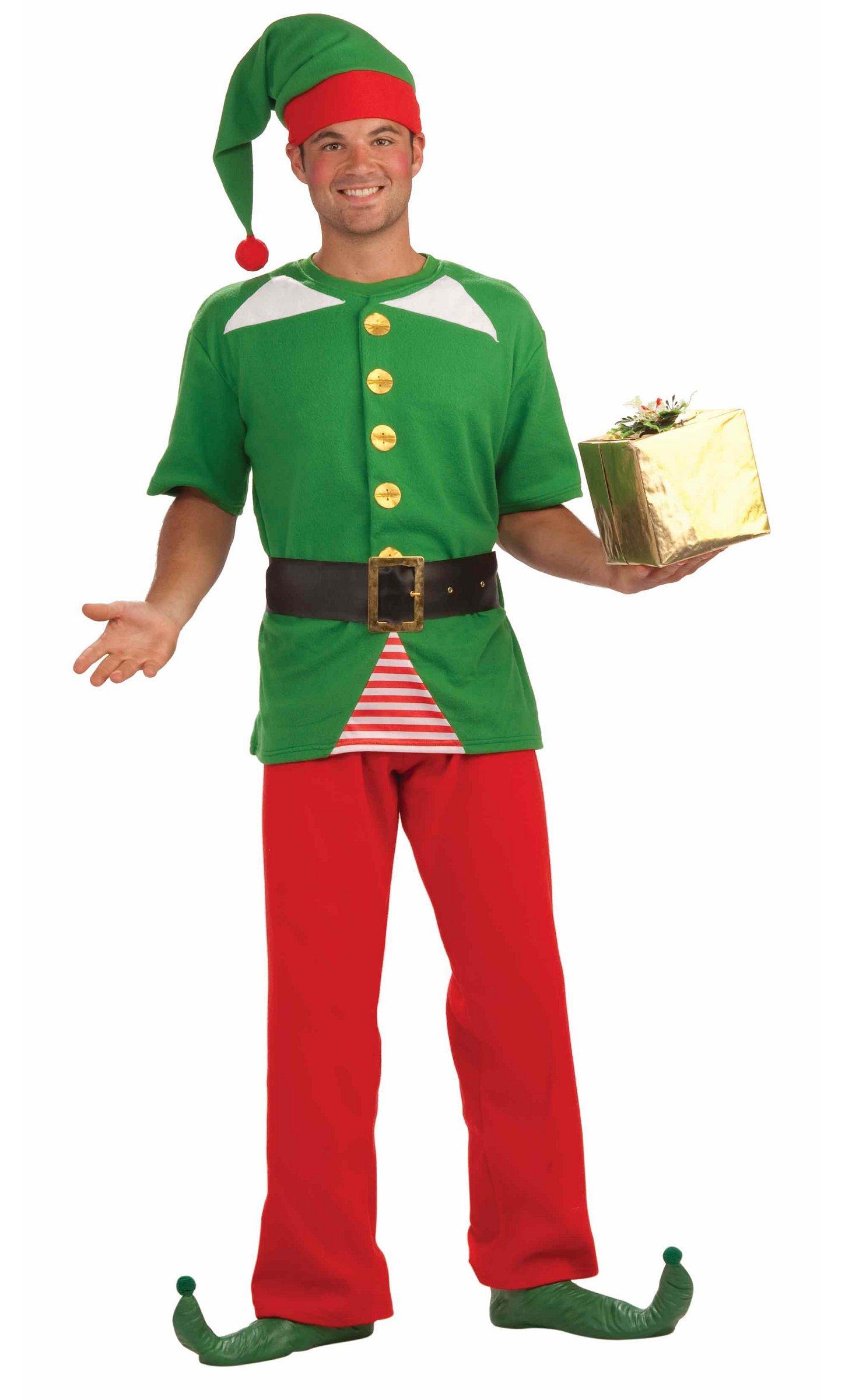 Costume-de-lutin-Noël