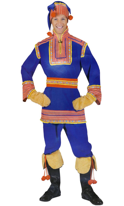 Costume-Esquimau-Lapon