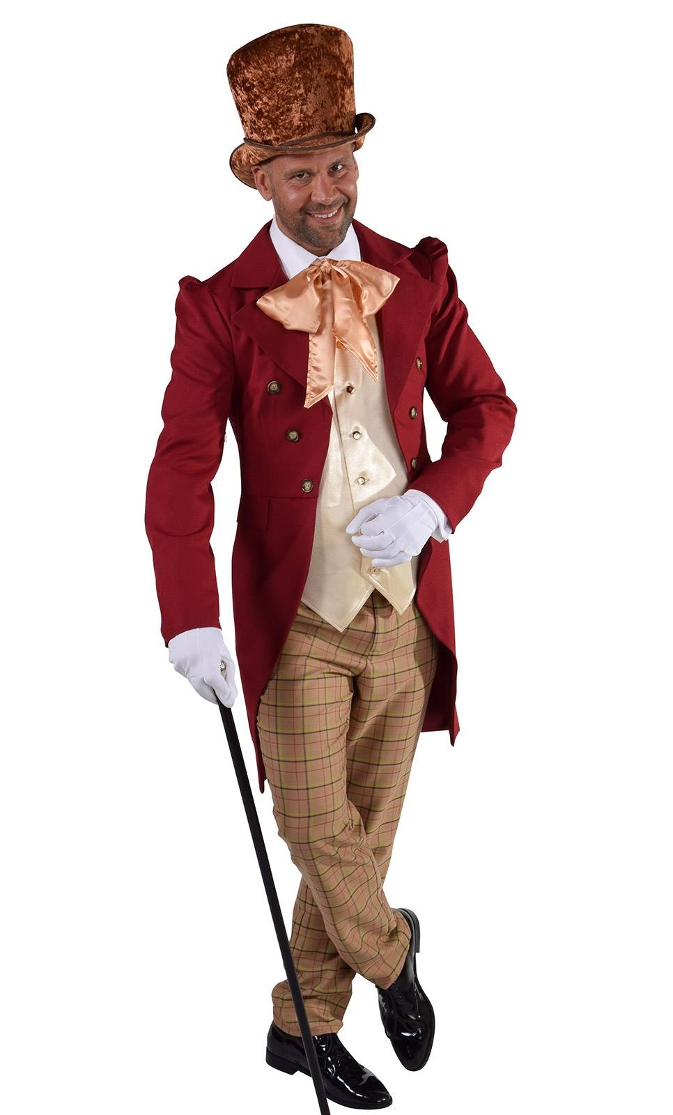 Costume-Belle-Epoque-Homme-1900-2