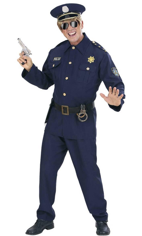 Costume-de-policier-pour-homme-en-grande-taille