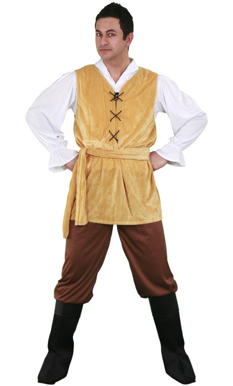 Costume-Médiéval-Homme-H16
