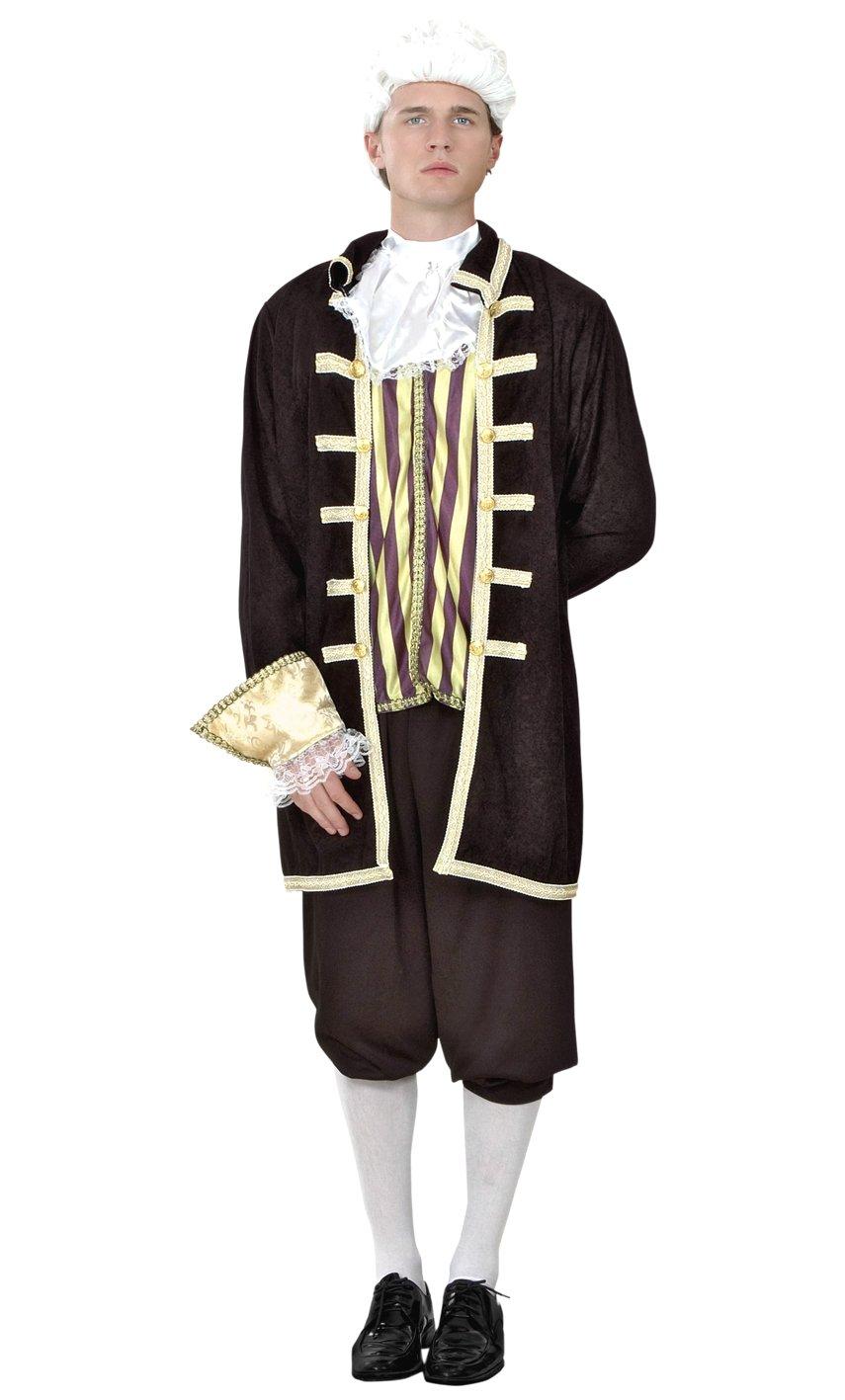 Costume-Marquis-H29