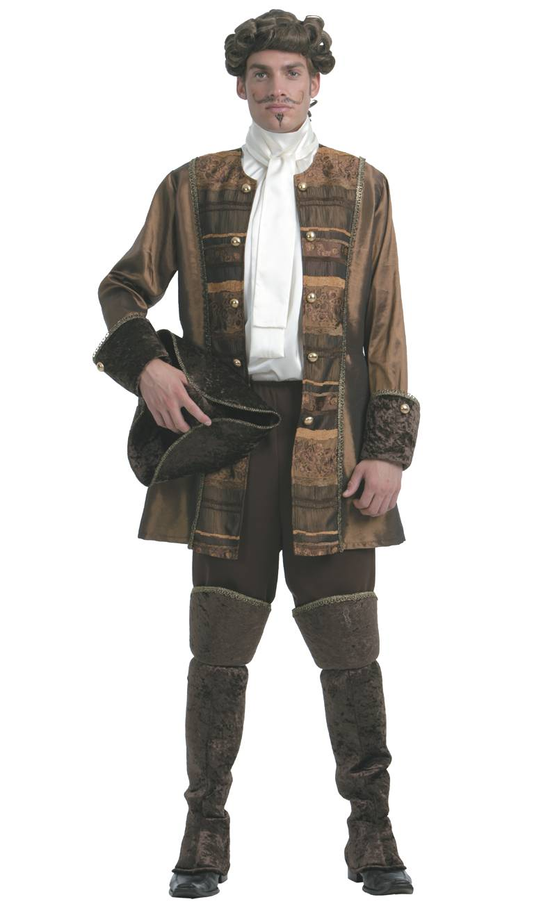 Costume-Marquis-Homme-H30