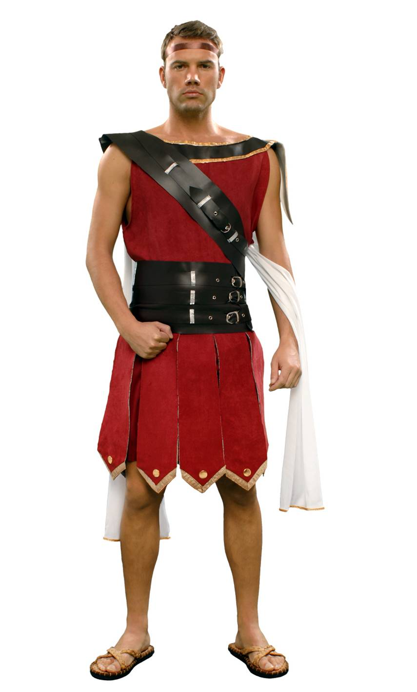 Costume-Gladiateur-H4