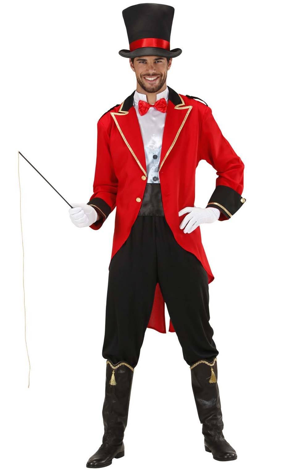Costume-de-Monsieur-Loyal-Grande-Taille-XL