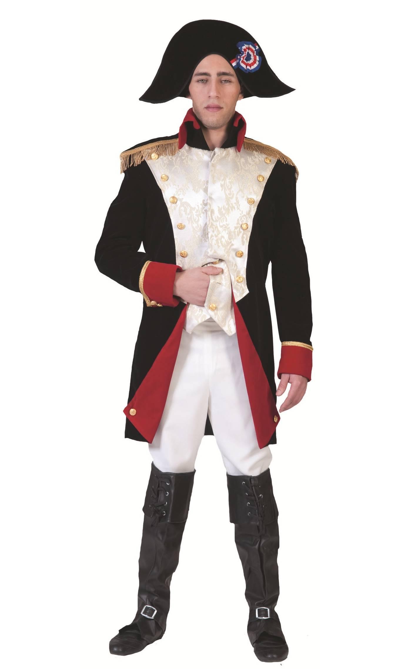 Déguisement-de-Napoléon-pour-Homme