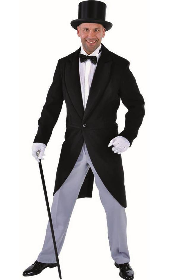 Costume-Jaquette-homme