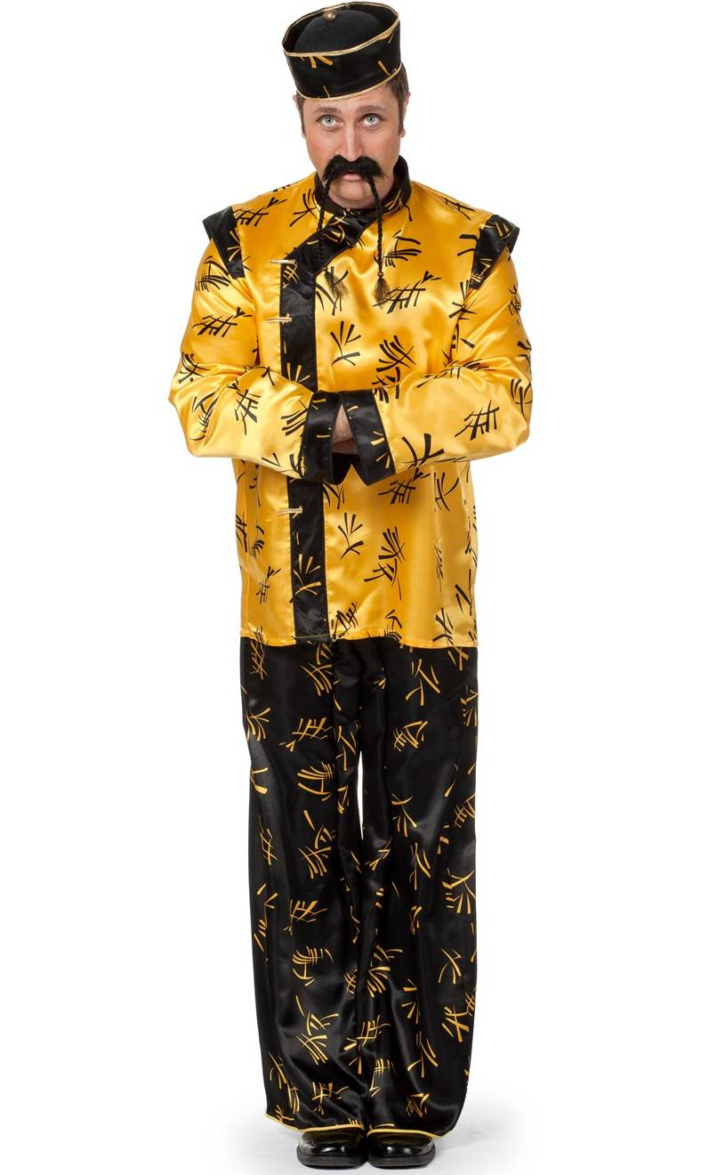 Costume-Chinois-Homme
