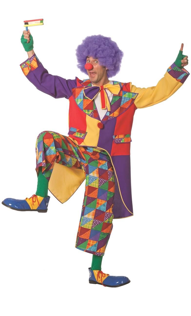Costume-Clown-Grande-Taille