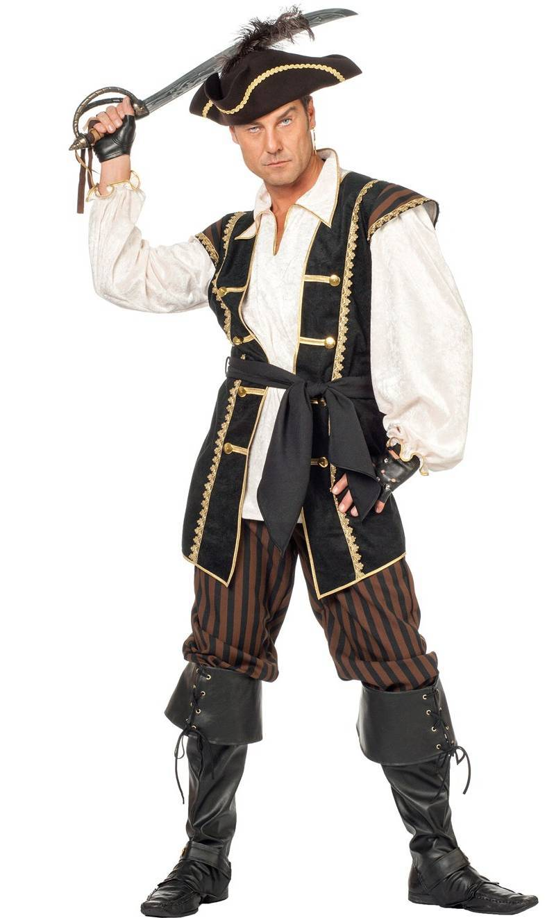 Déguisement-Pirate-Homme