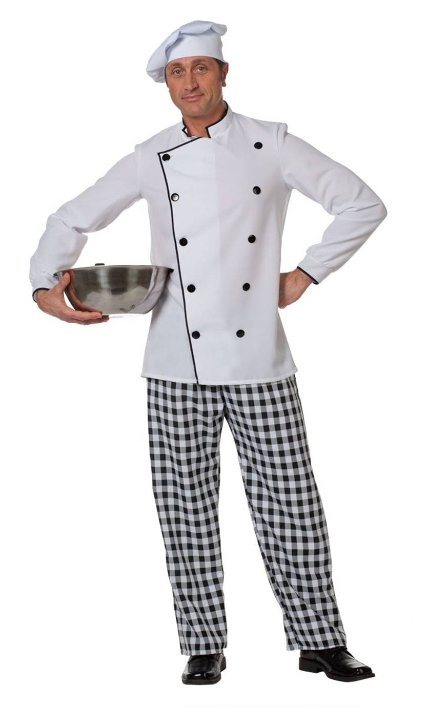 Costume-Cuisinier-Homme-Grande-taille