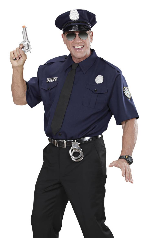 Chemise-Policier-XL