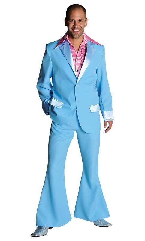 Costume-pièces-bleu-ciel