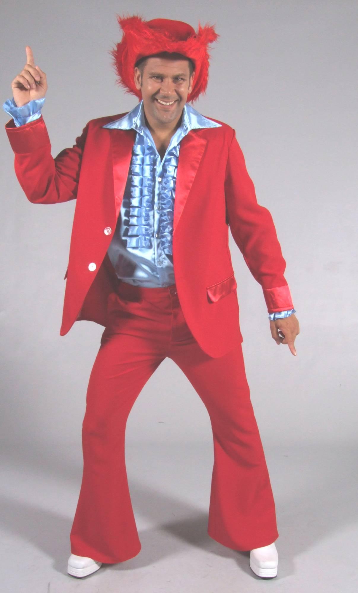 Costume-pièces-rouge-Homme-2