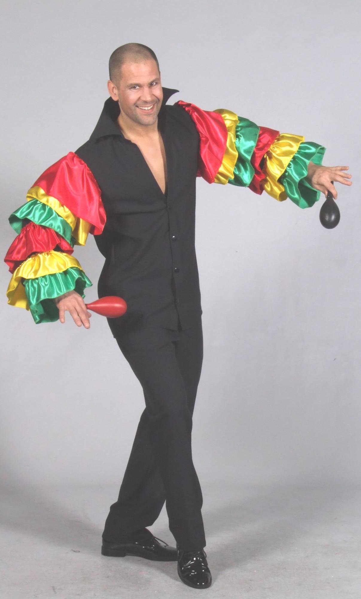 Chemise brsilienne homme v19865 - Chemise costume homme ...