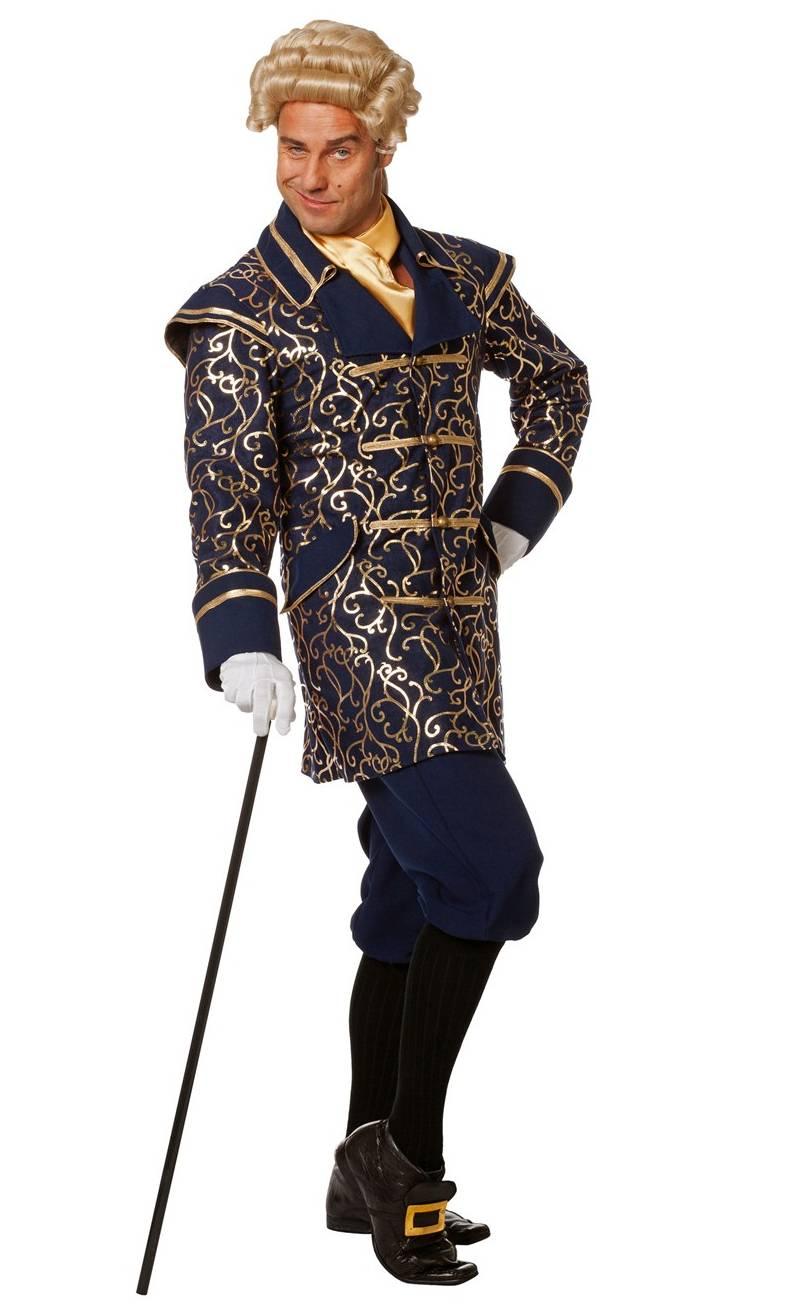 Costume-de-Marquis-Grande-Taille