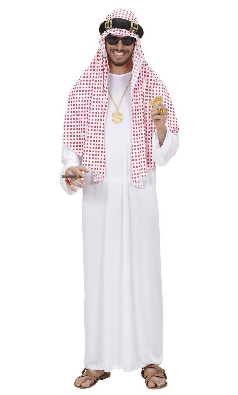 Costume de sheik