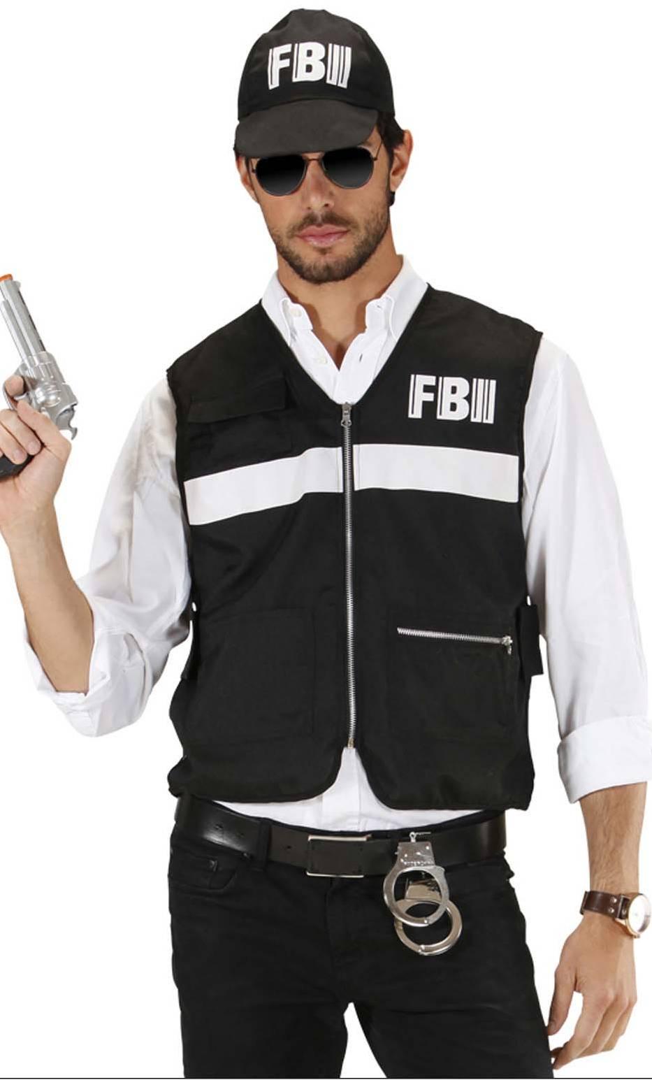 Déguisement-de-policier-du-FBI