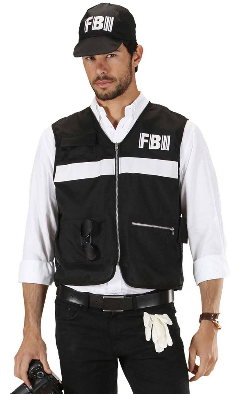 Costume-Policier-FBI-XL
