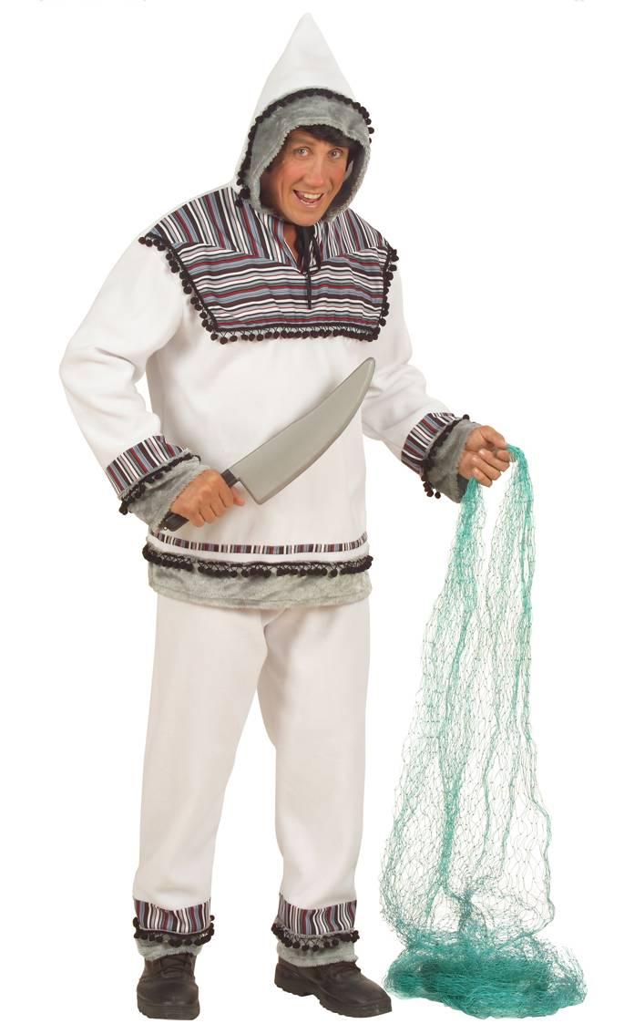 Costume-Esquimau-Homme-grande-taille-XL