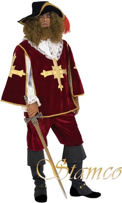 Costume-Mousquetaire-bordeaux-homme