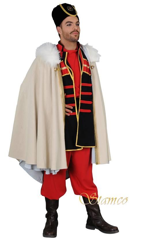 Costume-Cosaque