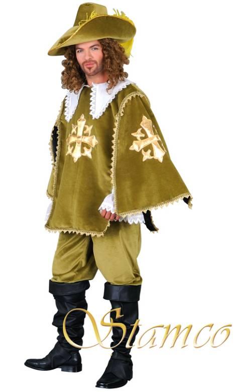Costume-Mousquetaire-vert-homme