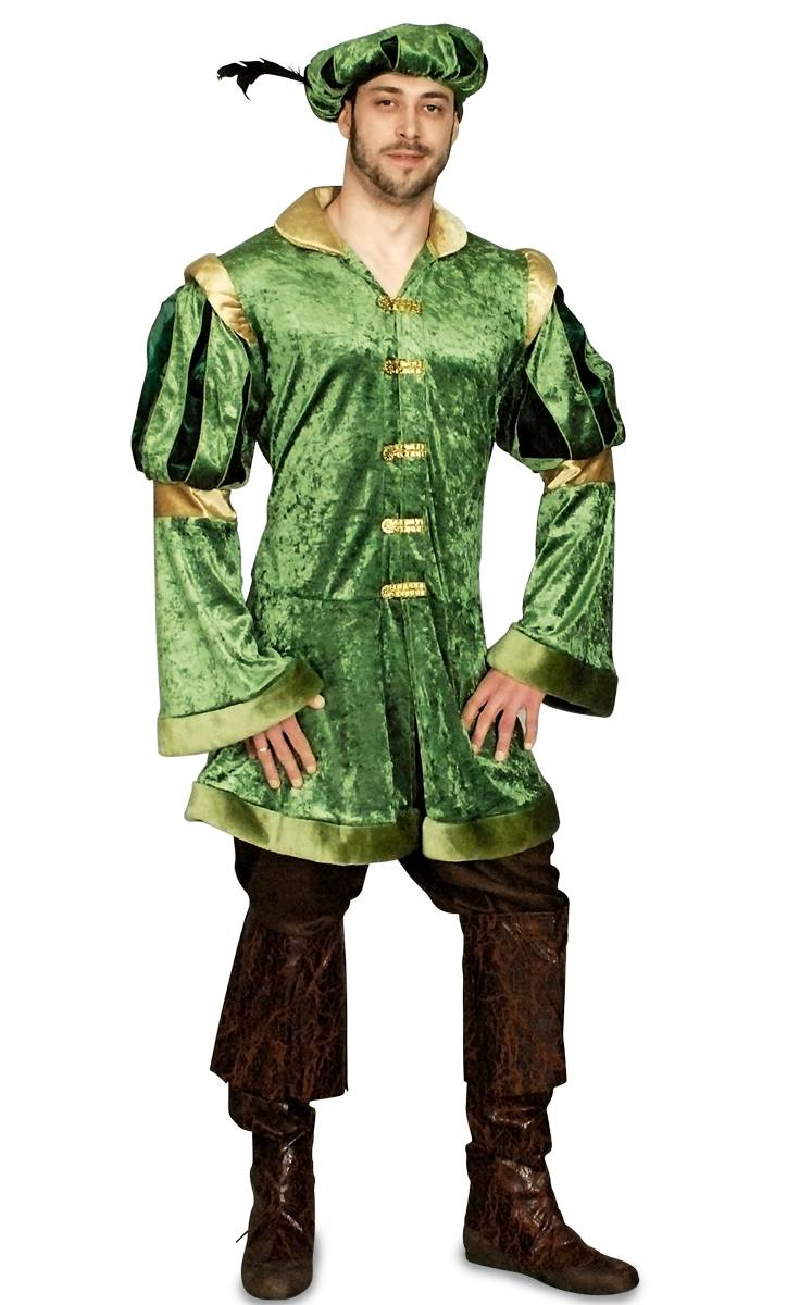 Costume-M�di�val
