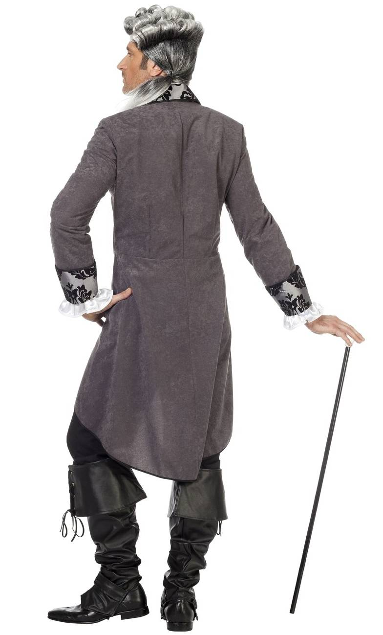 Costume-de-Commandeur-Grande-Taille-XL-XXL-2