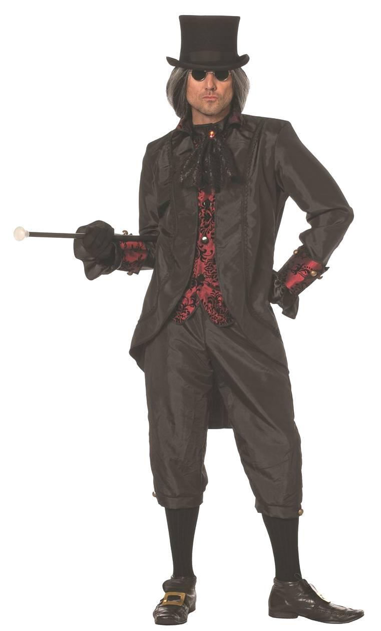 Costume-Comte-Darcy-Grande-Taille-XL-XXL