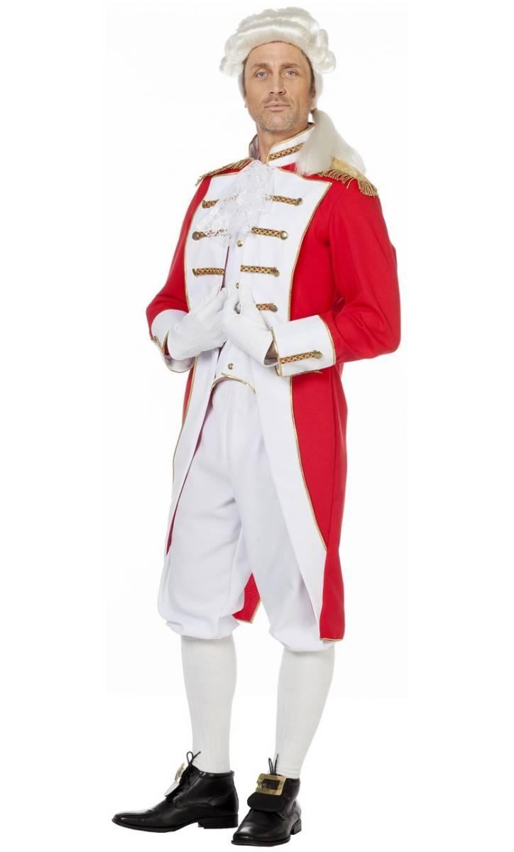 Costume-Garde-Royale