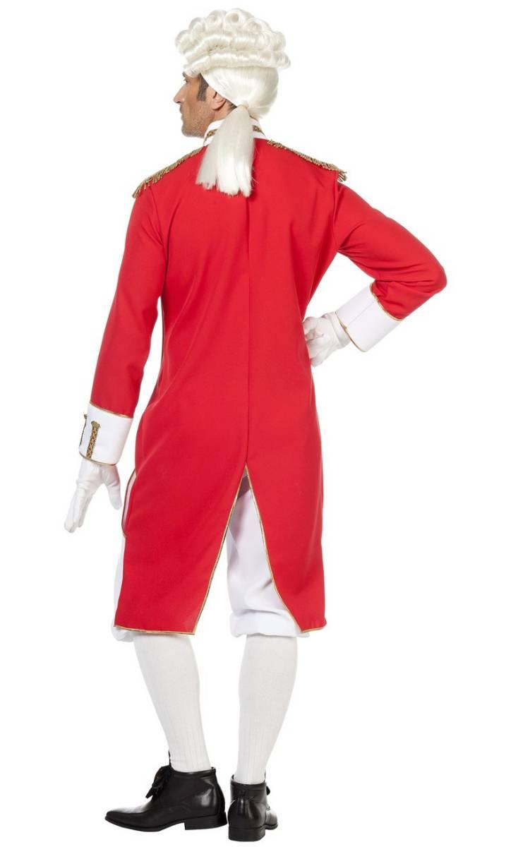 Costume-Garde-Royale-2