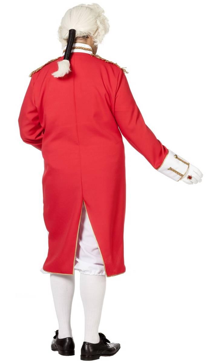 Costume-Garde-Royale-grande-Taille-XL-XXL-2