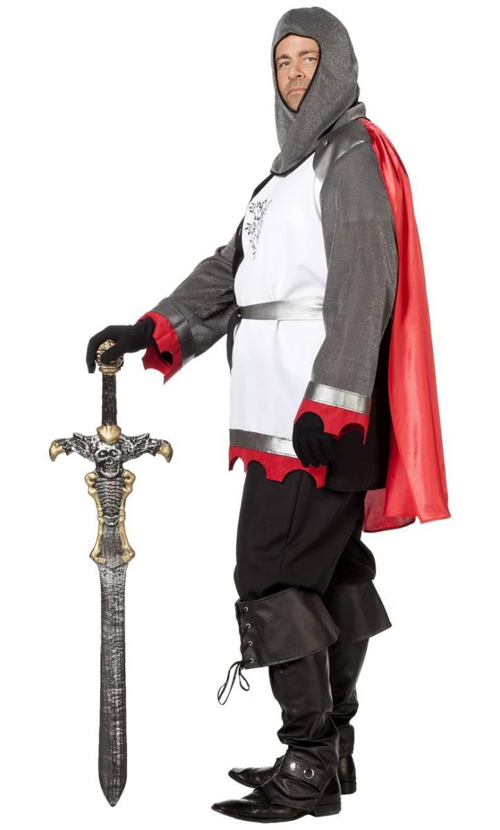 Costume-Chevalier-Grande-Taille-2