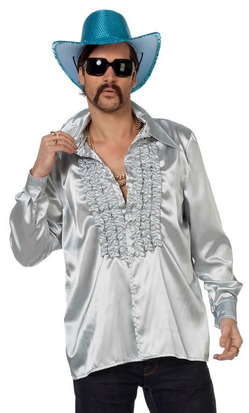 Chemise-disco-homme-en-grande-taille